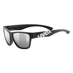 Sun glasses Uvex Sportstyle 508 Black Mat (2216), Uvex