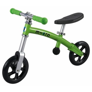 Push bike Micro G-Bike+ GB0009, Micro