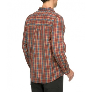 Shirts The North Face M L/S RAMBLA SHIRT A6KDE6M, The North Face