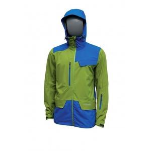 Jacket Pinguin Powder Freeride New Blue / Yellow, Pinguin