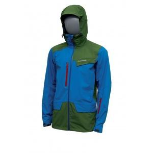 Jacket Pinguin Powder Freeride New Green / Petrol, Pinguin