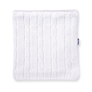 Knitted headover Kama S15 100 white, Kama