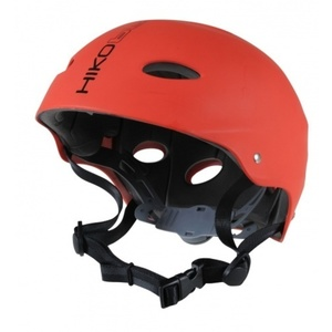 Helmet Hiko Buckaroo with no ears 73800 red, Hiko sport