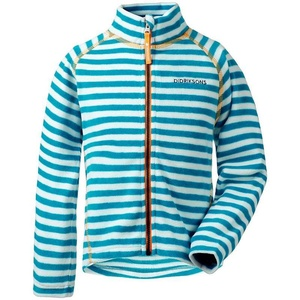 Sweatshirt Didriksons MONTE PRINT children's 502009-918, Didriksons 1913