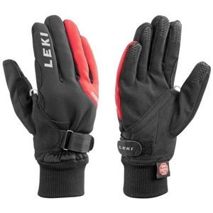 Gloves Leki Shark Thermo 637-84753, Leki