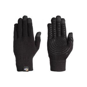 Gloves Lowe Alpine Control-iT Glove black, Lowe alpine