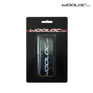 Tape Wooloc TACKY WLC BLACK, Wooloc