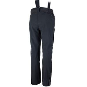 Pants KLIMATEX Lesser black, Klimatex