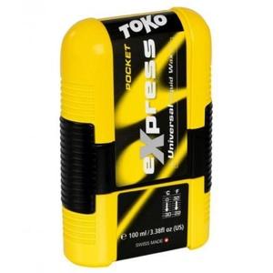 Congressional wax TOKO Express Pocket, TOKO