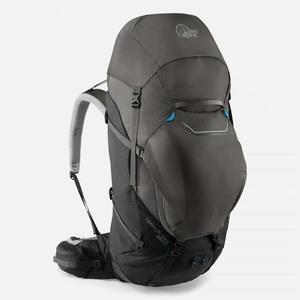 Backpack LOWE ALPINE Cerro Torre 80:100 black / greyhound / bl, Lowe alpine