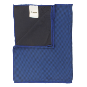 Cooling towel Yate color blue 30 x100 cm, Yate