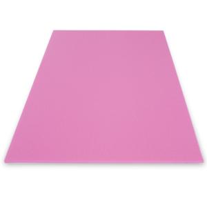 Sleeping pad Yate AEROBIC 8mm pink O72, Yate