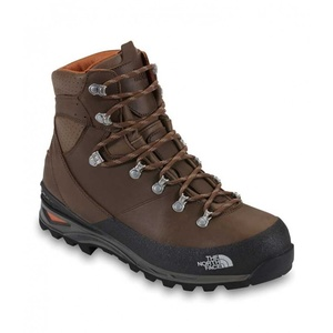 Shoes The North Face M Verber Leather Backpacker A4UTB5T, The North Face