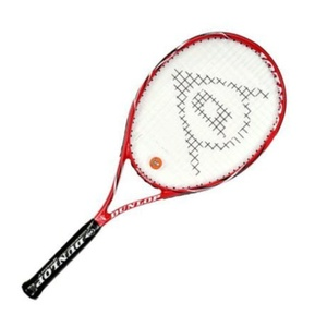 Tennis racket DUNLOP FURY POWER 676448, Dunlop