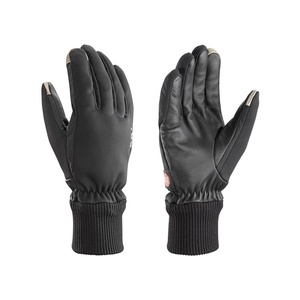 Gloves Leki Hiker For WS mf touch 631-83873, Leki