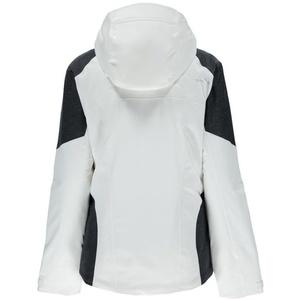Ski jacket Spyder Women `s Rhapsody 564232-100, Spyder