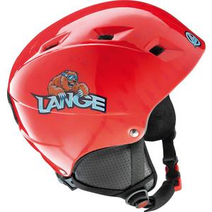 Ski helmet Lange team Jr. LK2H502, Lange