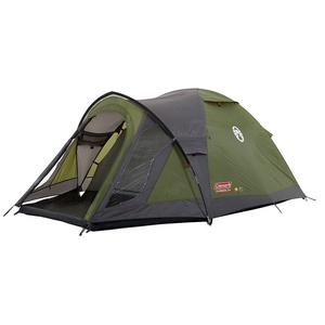 Tent Coleman Darwin 3+, Coleman