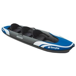 Kayak Sevylor Hudson, Sevylor