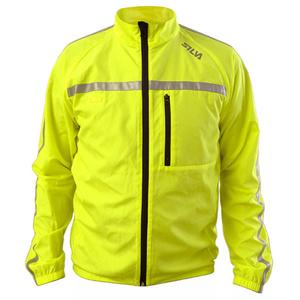 Jacket SILVA Visibility men 58008, Silva
