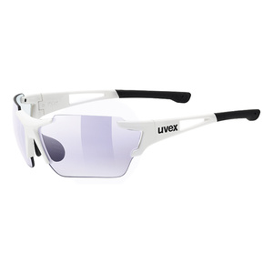 Sports glasses Uvex Sports Style 803 RACE IN M White (8803), Uvex