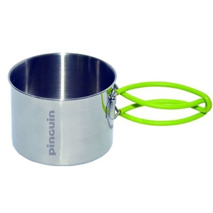 Cup Pinguin Steel Mug 0,5l, Pinguin