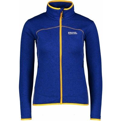 Women's sweater NORDBLANC Decisive NBWFL5888_MDG, Nordblanc
