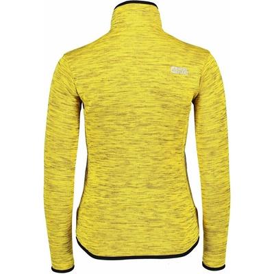 Women's sweater NORDBLANC Critical NBWFL5890_ZLU, Nordblanc