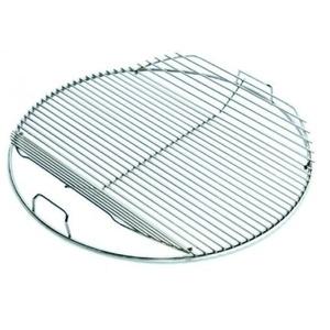 Folding grill grate Weber 57cm 7437, Weber