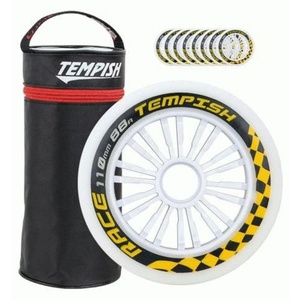 Set Wheels Tempish Run 100x24 85A (8ks) sale, Tempish