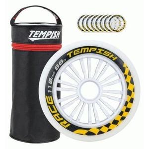 Set Wheels Tempish Run / Race 110x24 88A (8ks), Tempish