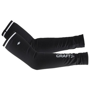 Gaiters CRAFT Arm Warmer 1904061-9999 - black