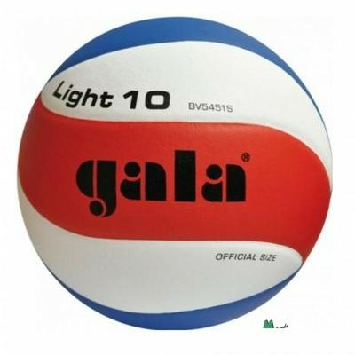 Volleyball Gala Light 10 panels, Gala