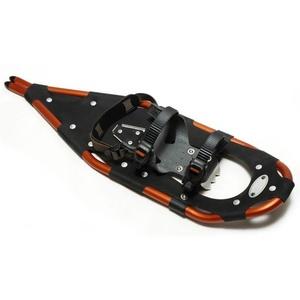 Snowshoes WARP Easy Step orange, Warp