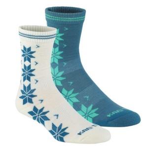 Socks Kari Traa VINST WOOL SOCK 2PK STO, Kari Traa