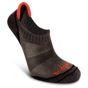 Socks Bridgedale CoolFusion Run Na-kd gunmetal/866, bridgedale