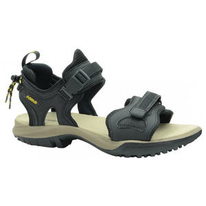 Sandals Asolo Scrambler Black, Asolo