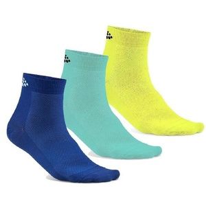 Socks CRAFT Mid 3-pack 1906060-367619, Craft
