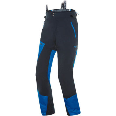 Pants Direct Alpine Eiger black / blue, Direct Alpine