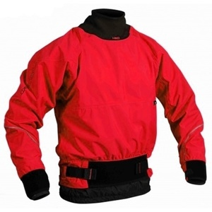 Watersports jacket Hiko Rogue 21300 red, Hiko sport