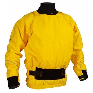 Watersports jacket Hiko Rogue 21300 yellow, Hiko sport