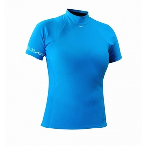 Neoprene shirt Hiko sport Slim.5 W ss 46902 blue, Hiko sport