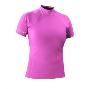 Neoprene shirt Hiko sport Slim.5 W ss 46902 pink, Hiko sport