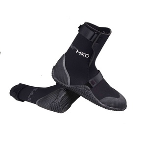 Neoprene boots Hiko sport Surfer 51201, Hiko sport