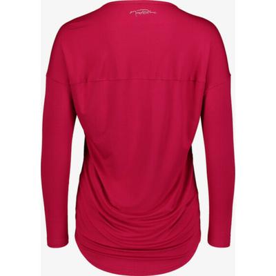 Women shirt to yoga Nordblanc NBSLF6183_CMA, Nordblanc