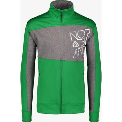Men fleece hoodie Nordblanc NBSMS6197_AMZ, Nordblanc