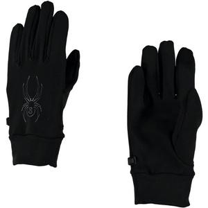 Gloves Spyder Men's Stretch Fleece Conduct 626038-001, Spyder