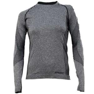 Undershirt Spyder Women `s Runner Seamless L/S 626792-001, Spyder
