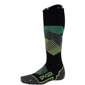 Socks Men `s Spyder Explorer 626904-016, Spyder