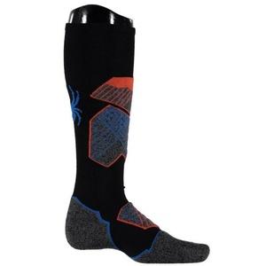Socks Men `s Spyder Explorer 626904-015, Spyder